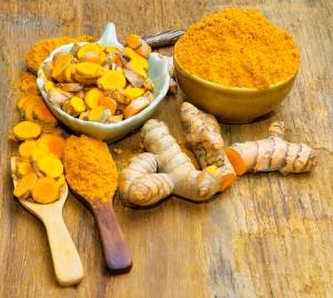 Turmeric & Ginger